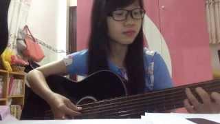 Thành phố buồn [Lam Phương] - Cover guitar