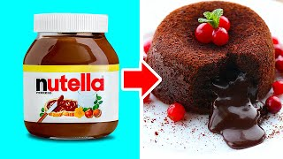 19 EASY DESSERT RECIPES FROM CHEFS ANYONE CAN USE