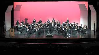 2019-11-7 GHS Band Concert
