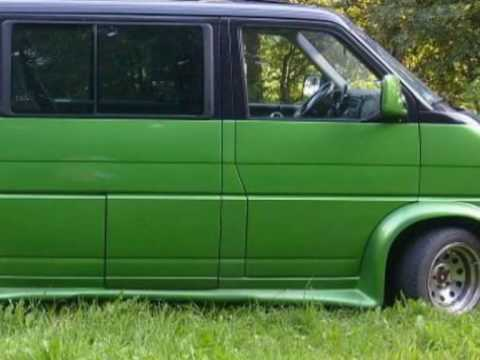 very nice tuning volkswagen t4 caravelle slideshow youtube. Black Bedroom Furniture Sets. Home Design Ideas