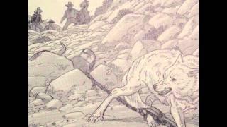 狼王羅伯--布蘭卡之死.wmv