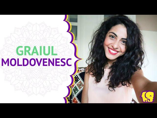Despre Graiul Moldovenesc | Exercițiu Dicție