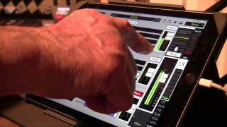 Mackie DC16 Reverbs & Delay PART 6