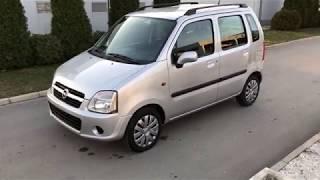 Opel Agila 1.3 CDTI 2004