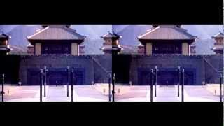 Video Ying xiong aka Hero [2002] - The End Scene [3D] download MP3, 3GP, MP4, WEBM, AVI, FLV Juni 2017