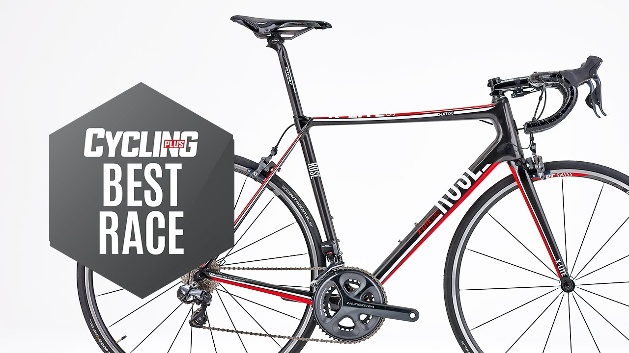 Rose X Lite Crs 3100 Di2 Bike Of The Year Best Race Youtube