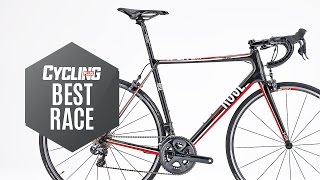 Rose X-Lite CRS 3100 Di2 - Bike of the Year - Best Race