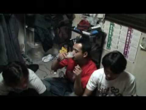 wong pedalaman 2