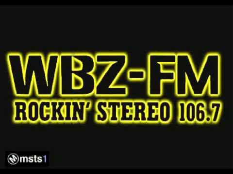 (MSTS1) Boston FM Radio Audio 1970