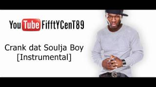 Soulja Boy Crank Dat Superman Instrumental HD + Surround