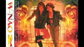 W-NAO(網浜直子と飯島直子) 92年5月21日発売のシングル B'zの楽曲をカバ...