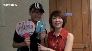 2013年の7月にベトナム・ホーチミン市で開催されたマンガフェスティバルと12月に開催されたウィンターコンベンションに出演してベトナムで人気急上昇中の福岡のアイドル ...