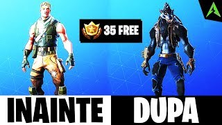 35 ANIMALS *FREE* GLITCH/BUG ACUM IN FORTNITE