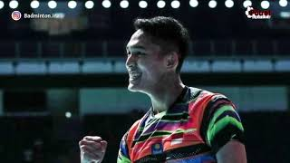 Hasil Indonesia Open 2019 - Jonatan Christie Melaju ke Perempat Final