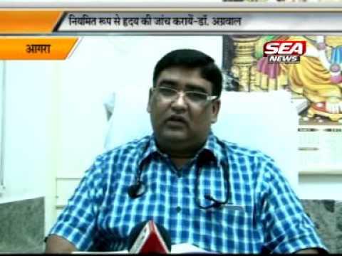 Dr Deepak Agrawal Agra Cardiologist 30 092016 1