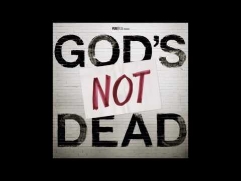 09.- Pouring It Out for You  - Newsboys God's Not Dead