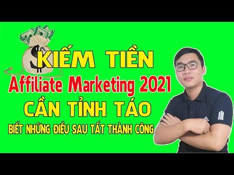 Kiếm Tiền Affiliate Marketing 2021 Bạn Cần Biết Những Điều Sau   Duy MKT