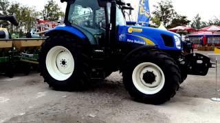 Трактор New Holland Т6050