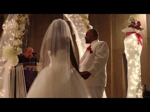Our Perfect Wedding feat. Chris & Tenisha