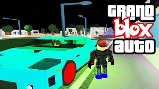 RACE KING / Roblox Grand BLox Auto / Roblox English / Game Line