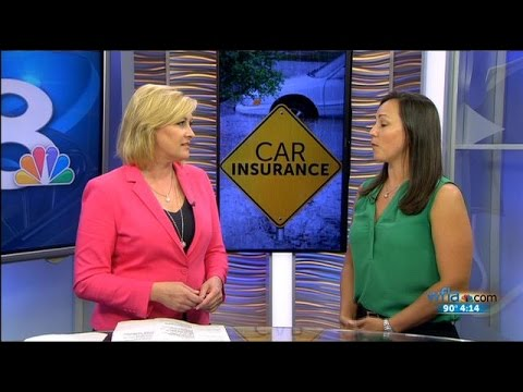 Car Insurance: Car Insurance Expert Breaks Down What You Need To Know