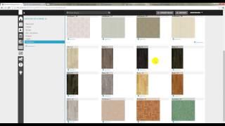 Онлайн Конструктор кухонь PRODBOARD Урок №1 Добавление текстур и создание материалов