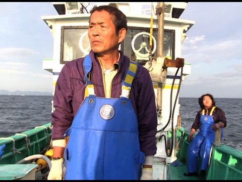 映画『新地町の漁師たち』予告編
