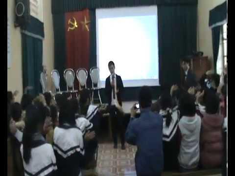 CLB Ky nang mem- THPT Yen Dung 2