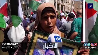 سلطات الاحتلال لا تزال تحتجز 253 جثمان شهيد - (31-8-2018)