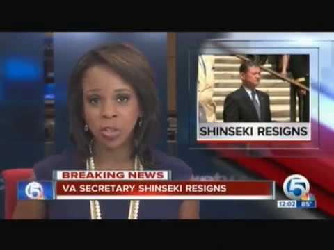 WPTV NewsChannel 5 @ Noon 5/30/14
