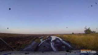 Бонтайр Сталкер АТ в грязи