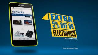 Flipkart Mobile Weekend 4