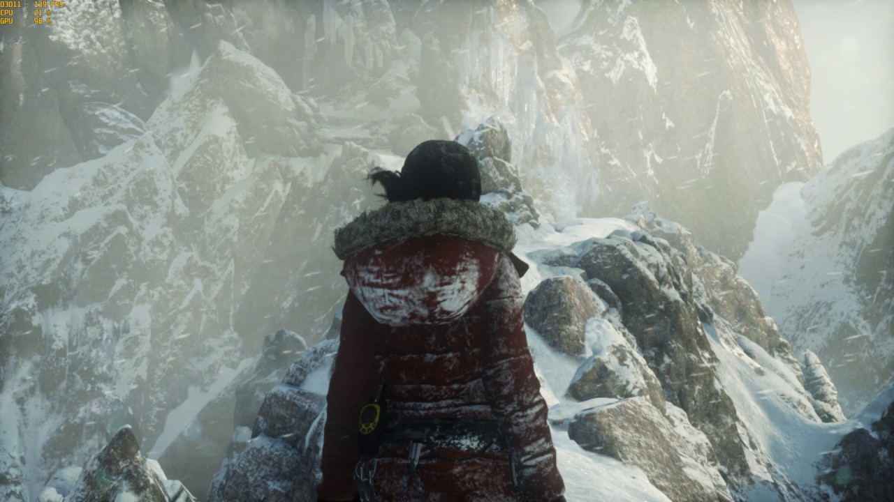 800x600 Rise of The Tomb Raider Ryzen GTX 1080 Ti