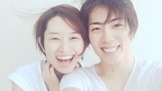2月13日、女性ボーカルグループ・SPEEDの島袋寛子(32)と俳優・早乙女...