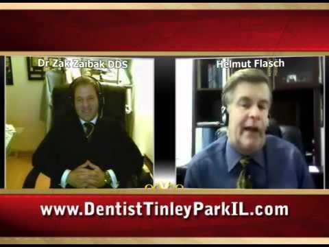 Adult Dental Braces, Children Dentist, Tinley Park, IL Dr. Zack Zaibak
