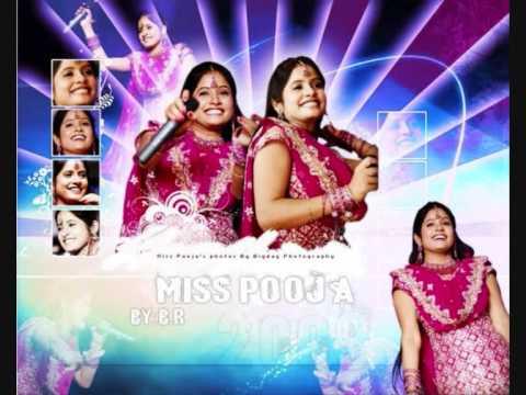 miss pooja- Aashiq