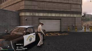 Round Town Highway Patrol | DOJRP Live