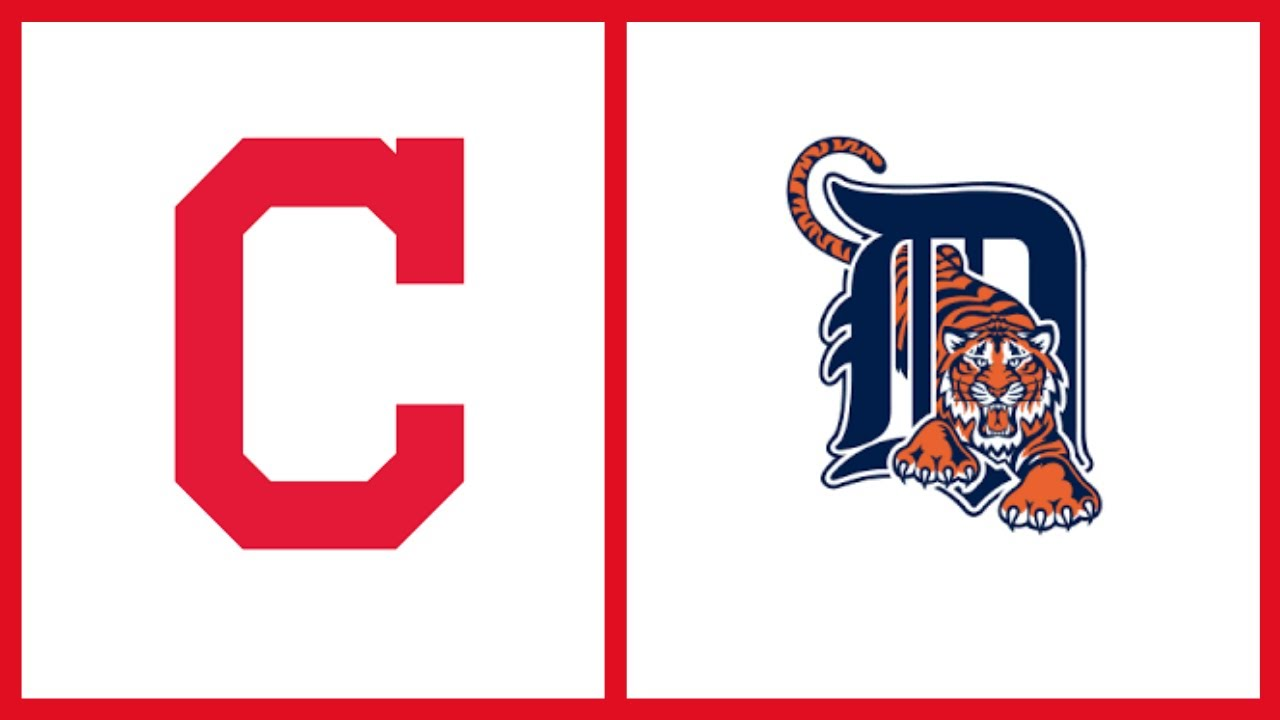 Major League Baseball Highlights (Cleveland Indians vs Detroit Tigers) Major League Baseball 2019