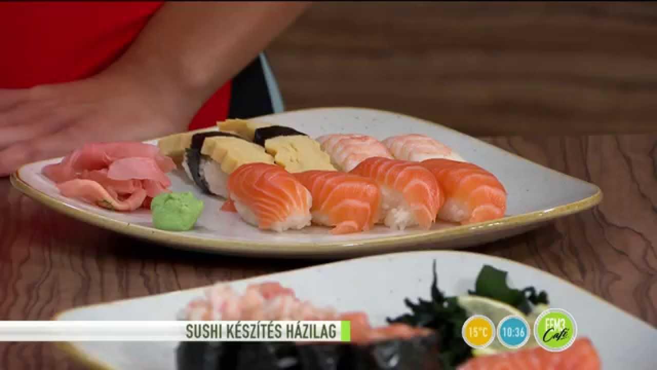 Sushi férgek, mint kezelni, Férgek a sushi-ból, mint hogy kezeljék - ifal60.hu