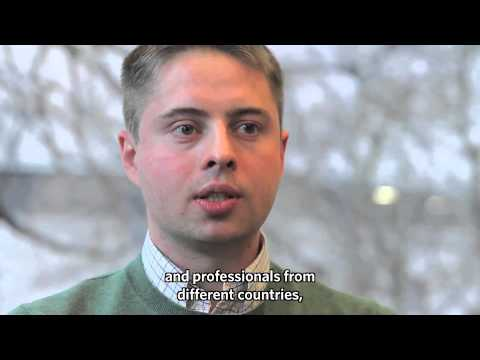 Pavel Korolev, Russia - Global Executive Academy Program at MIT Sloan
