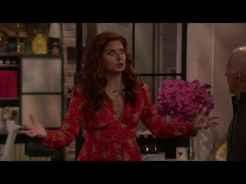 Will & Grace: There's Something About Larry  1  Social.XYZ