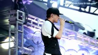 Big Time Rush - Windows Down (Live Video)