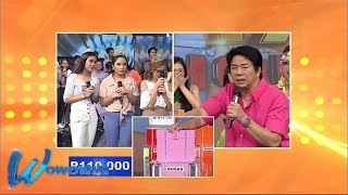 Wowowin: Teen beauty queens, tinanggihan ang 110K!