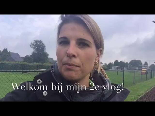 ANNIEK VLOGT! | Vlog 2