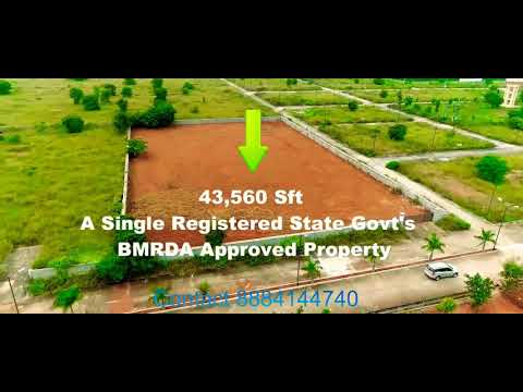 Land for sale in Hoskote near Bangalore. Beautiful site sale. Attractive property selling in, plots.