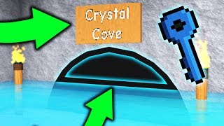 Roblox Jailbreak - FINDING THE CRYSTAL KEY.. | Golden Dominus (Roblox Ready Player One)