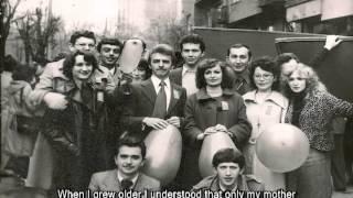 Leo Baeck School - Student Films - Russian Stories - Yoni