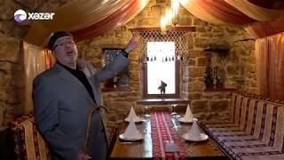 İçərişəhər - SİRDAŞ (11.02.2018)
