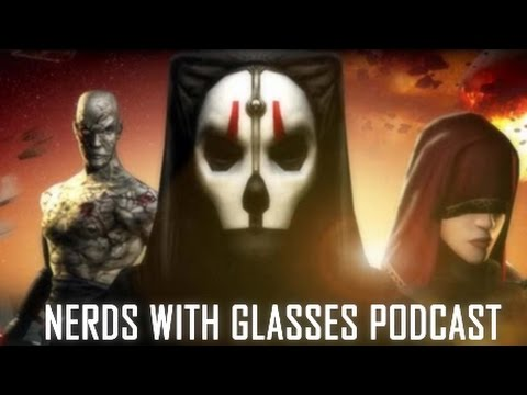 NWG Podcast: Knights of the Old Republic II 5K Update, Google Plus Done, Twitch v Youtube Gaming