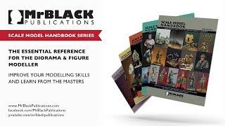 Mr BLACK PUBLICATIONS BOOKS